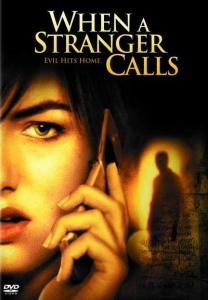 stranger calls